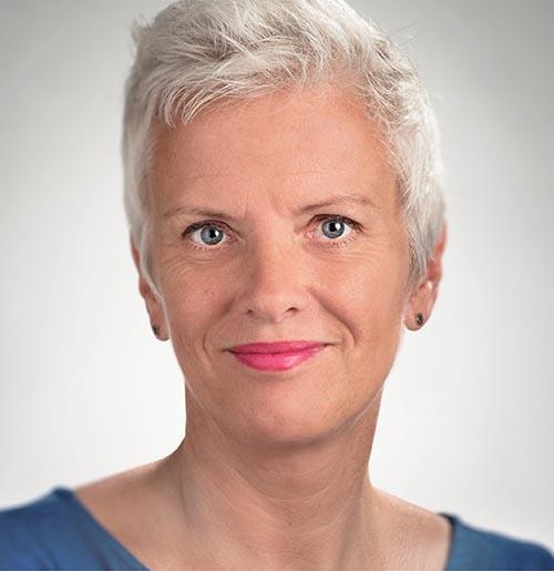 Miep van Riessen