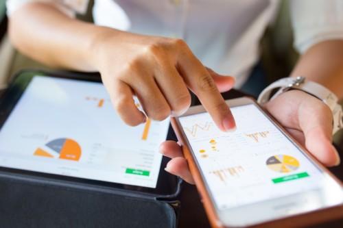 Website en campagnes analyse Arbeidsmarktonderzoek Doelgroeponderzoek
