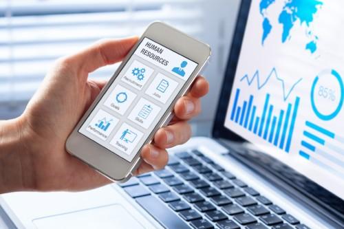recruitment software Implementatie en uitvoering Borgen van data + GDPR Opbouw talentpool