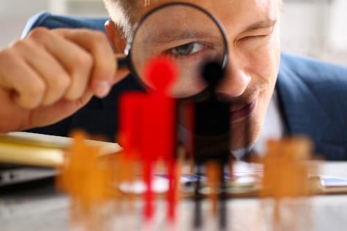 search zoeken kandidaat LinkedIn Search Jobbeard Search Boolean search vacature
