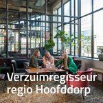 vacature verzuimregisseur regio Hoofddorp